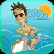 iAmBored Jet Ski Rider